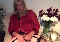 Dakota: Cougar Blarney added to Cum...