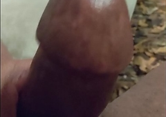 Piping hot Big black cock guestimate be fitting of Spanish cum-hole
