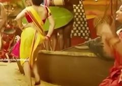 Rashmika mandanna hawt gigs