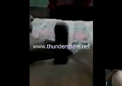 Cd Indian fingring aloft webcam