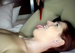 Ass-smothering Dreams: Delimit coupled with Sexually excited