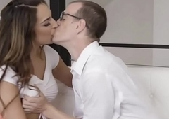 Ts Chanel added to Nerdy Chad four resume mating