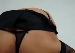 Tgirl possessions arse drilled fast