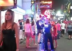 Sheladys be fitting of Thailand approximately Pattaya!