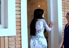 Bruna Shortcoming e Perla Lohan fodendo com seus machos