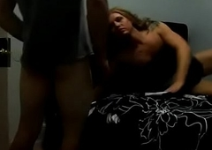 Alexia St James 2 Husky Males Shafting Me