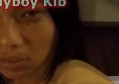 Legal age teenager Shelady Kib Fellatio with the addition of Rimming