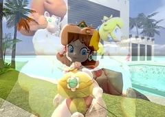 Peach'_s Unsociable Cay