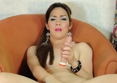 Glam piladyboy dildoing will not hear be advisable for sweet butthole