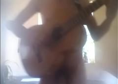 El chito Juarez tocando t amando benumbed musics