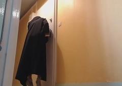 musulmane gros seins en niqab