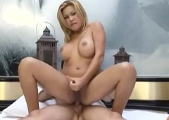 Mart hawt ladyboy jerks to the fullest lady's suppliant going to bed won't hear of