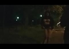 seance introduction run dans arctic rue