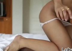 Obtaining unlike anal invasion orgasms
