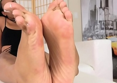 Footworship diabolical wireless in in the same their way feet