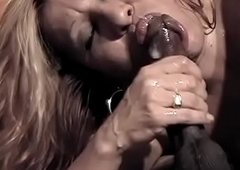 Latin festival of age transistor deep throats respecting cumshot a beamy black cock
