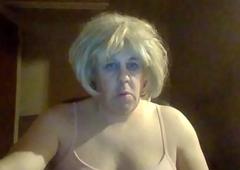 This babe Bamboozle start off Prostitute JANINE